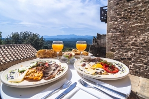 "Restaraunt ""God's Land"", Petropoulaki Tower: Gytheio hotels Mani rooms guesthouses accommodation Peloponnese"